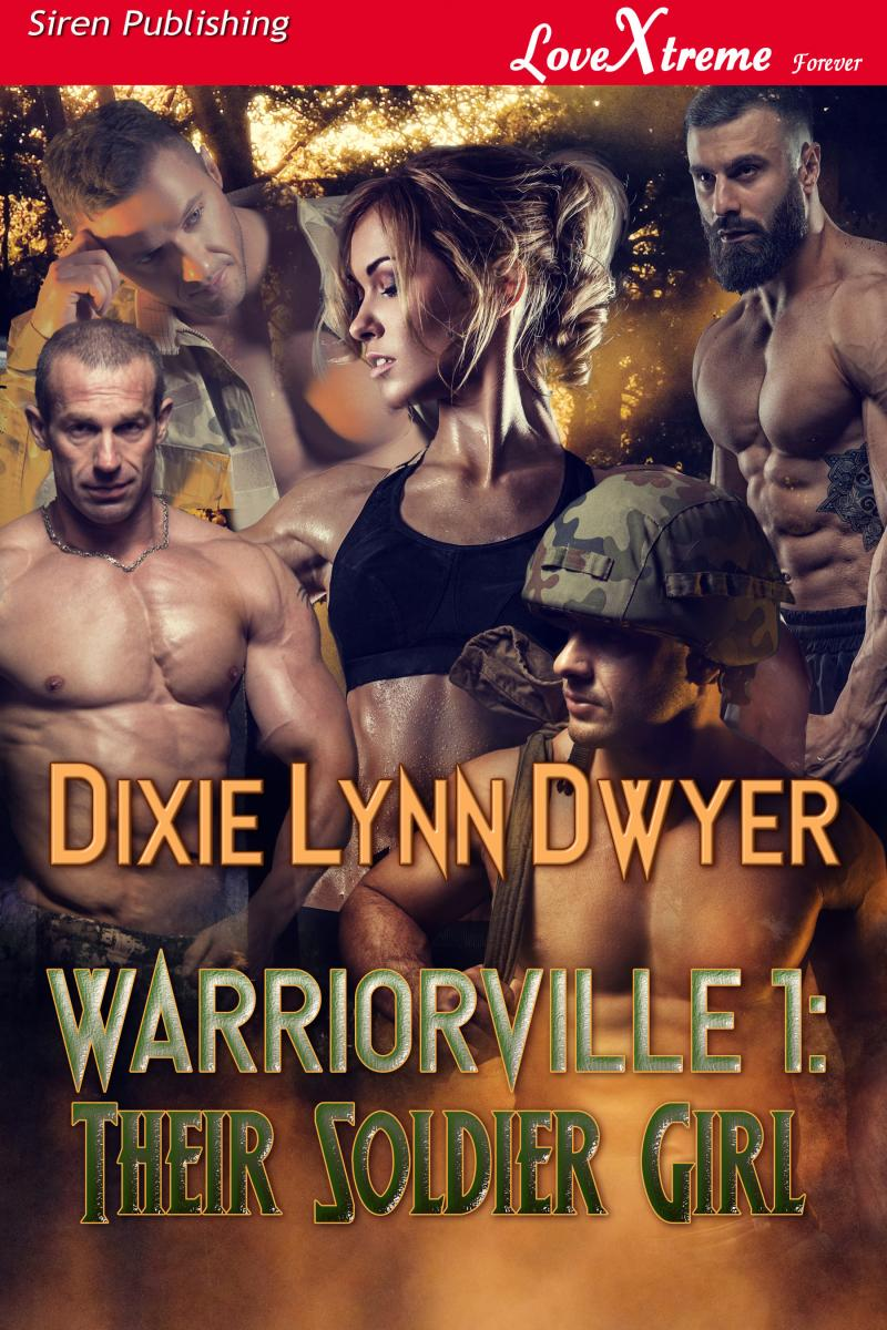 Warriorville Book #1